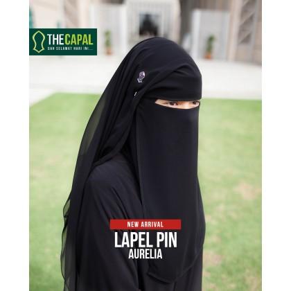 Lapel Pin Aurelia