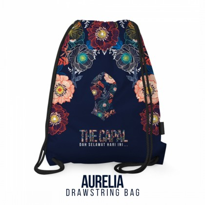 Drawstring Bag Aurelia