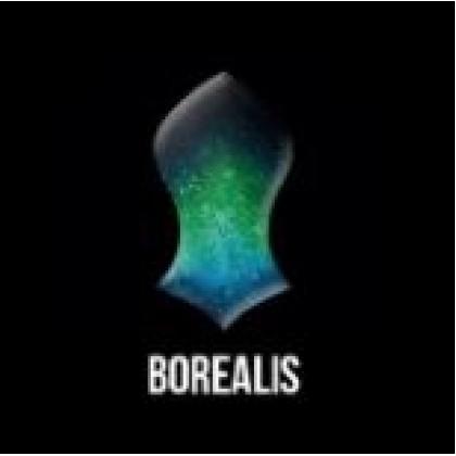 Press Pin Borealis