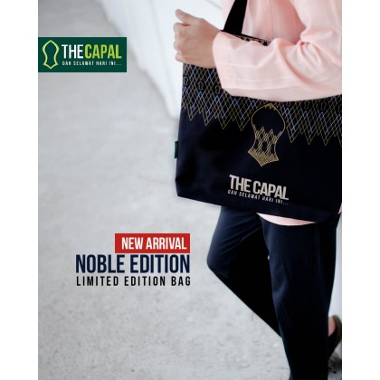 Tote Bag Noble