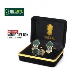 Noble Box Emerald Green