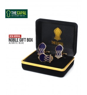 Noble Box Azurite Blue