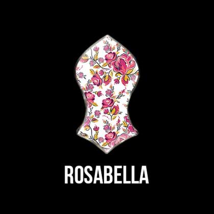 Press Pin Rosabella
