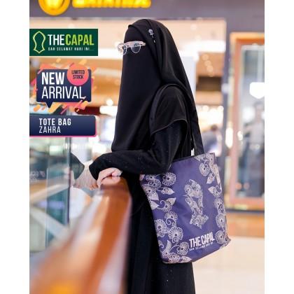 Tote Bag Zahra