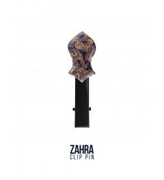 Clip Pin Zahra