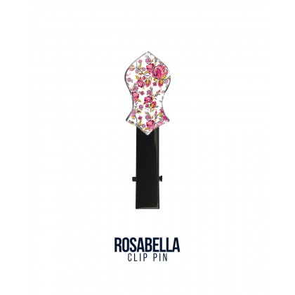 Clip Pin Rosabella