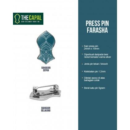 Press Pin Farasha