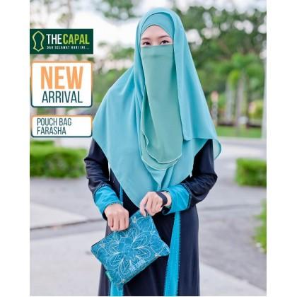 Pouch Bag Farasha
