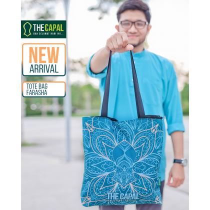 Tote Bag Farasha