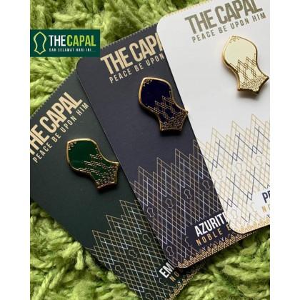 Double Pin Triple Pcs