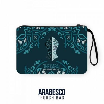 Pouch Bag Arabesco