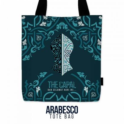 Tote Bag Arabesco