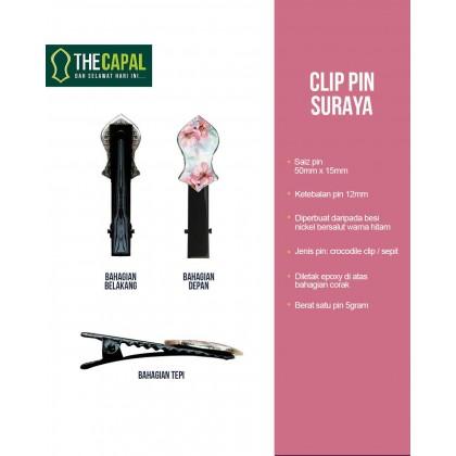 Clip Pin Suraya