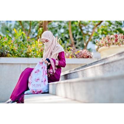 Drawstring Bag Suraya