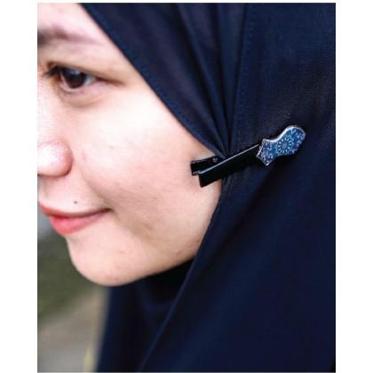 Clip Pin Iris