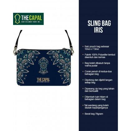 Sling Bag Iris