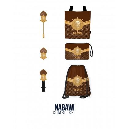 Nabawi Combo Set