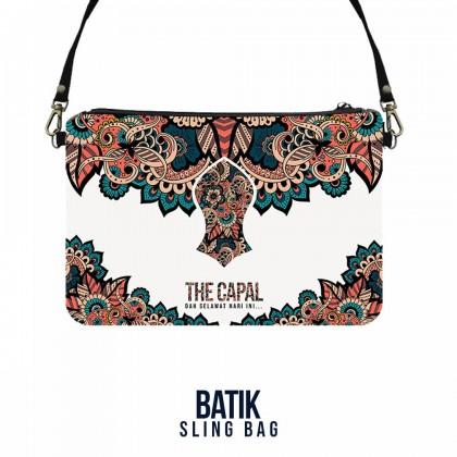 Sling Bag Batik