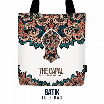 Tote Bag Batik