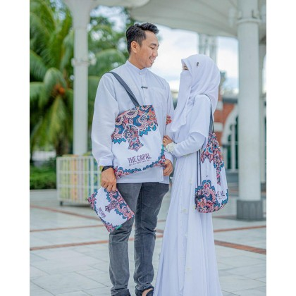 Batik Combo Set