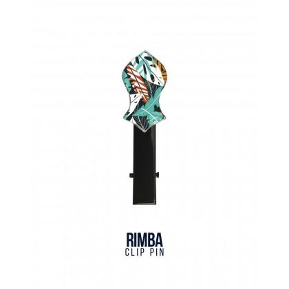 Clip Pin Rimba