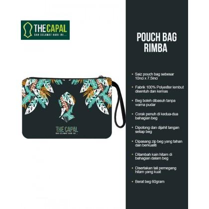 Pouch Bag Rimba