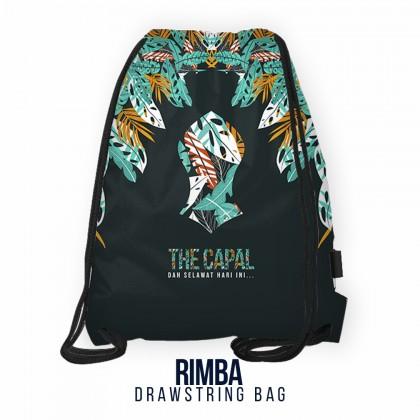 Drawstring Bag Rimba