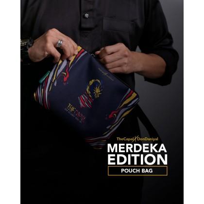 Pouch Bag Merdeka 2020