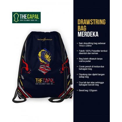 Drawstring Bag Merdeka 2020