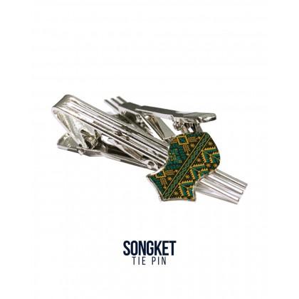 Tie Pin Songket NEW 2021
