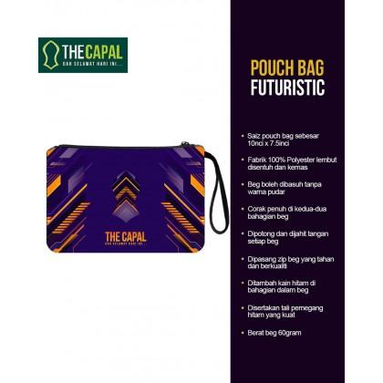 Pouch Bag Futuristic 2021