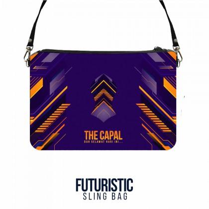 Sling Bag Futuristic 2021