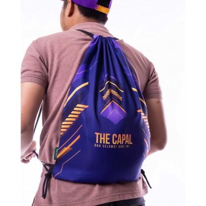Drawstring Bag Futuristic 2021