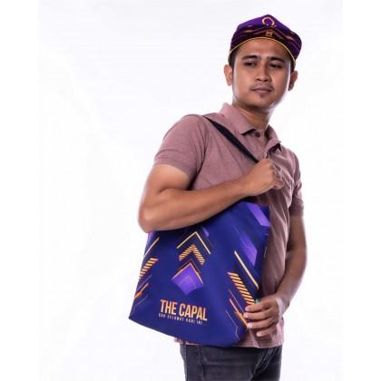 Tote Bag Futuristic 2021
